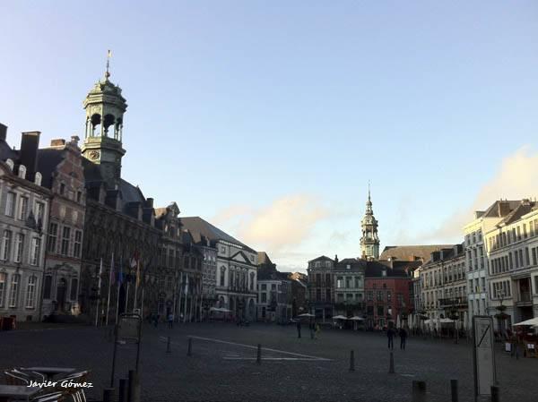 Grand Place de Mons 02 - 2