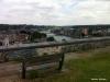 Vistas sobre el Mosa desde la Ciudadela