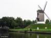 Canal del Damme en Brujas 2
