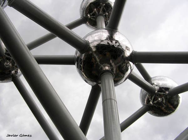 Cómo recorrer Bruselas en dos días