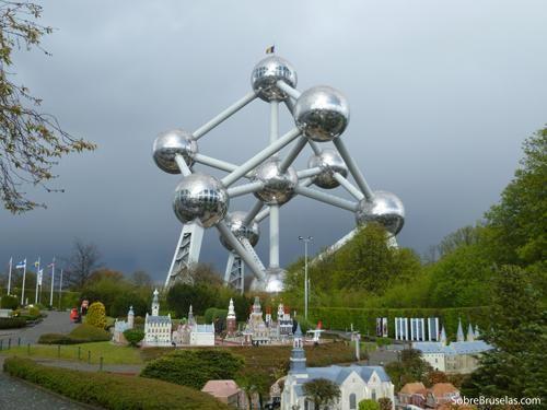 Guias de viaje a Bélgica de Anaya Touring Club