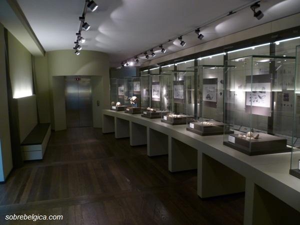 El Museo Curtius en Lieja