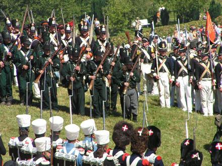Waterloo, la espina de Napoleón