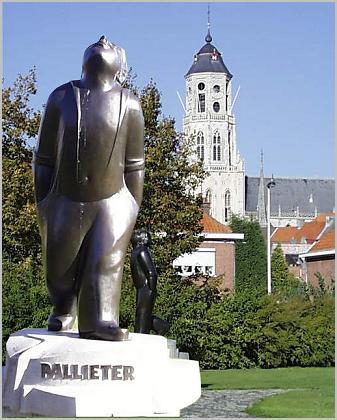 Lier, Bélgica
