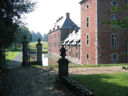 Castillo de Franc-Waret