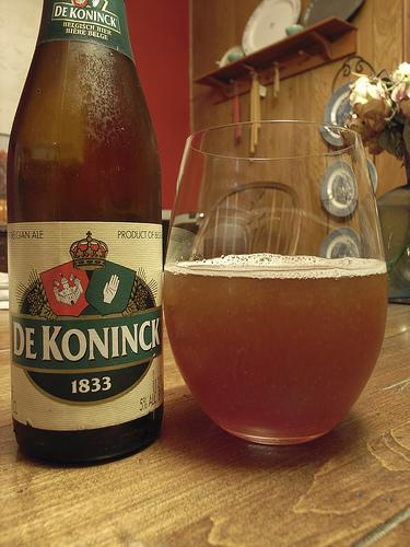 Cervezas De Koninck