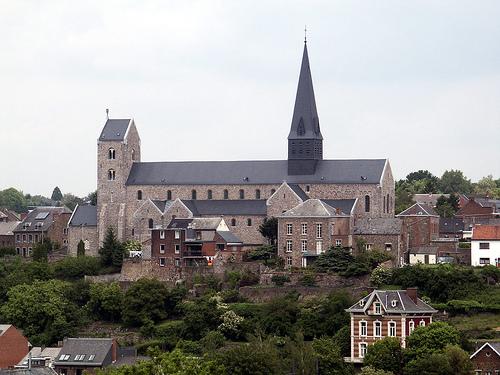 Charleroi, excursion por sus alrededores