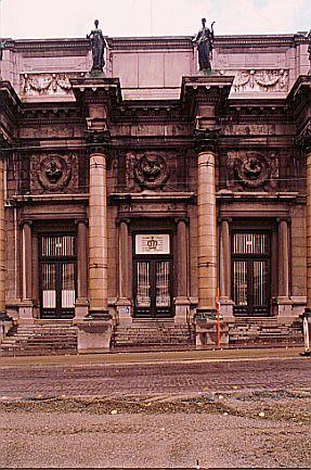 Museo de Arte Antiguo