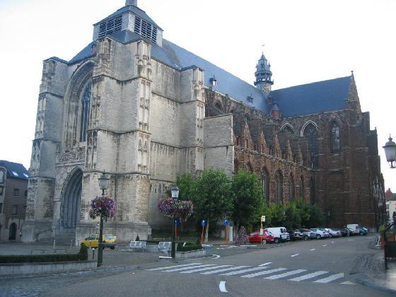 Iglesia de San Sulpicio