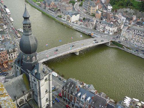 Fotos de Belgica, recorriendo sus ciudades