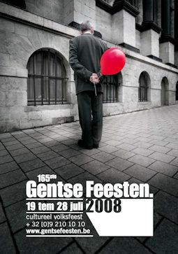 Fiestas en Gante