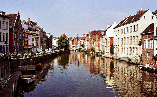 Flandes, Festivales de Musica Clasica