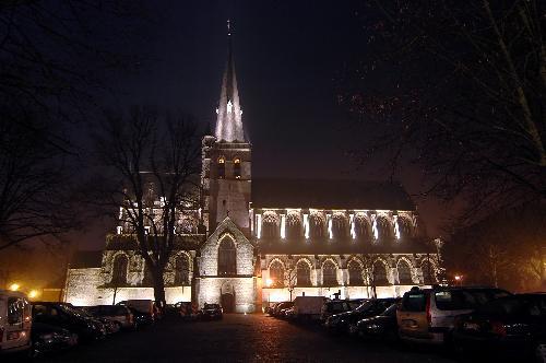 Iglesia de Santa Waltrudis