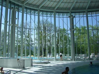 Baños de Spa