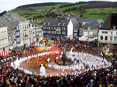Carnaval de Stavelot