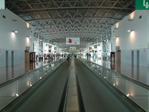 Aeropuerto de Bruselas, informacion practica