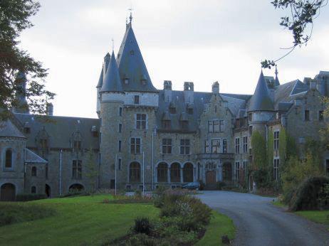 Castillo de Froidcourt