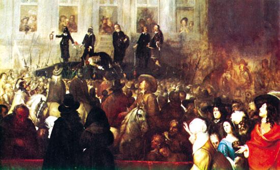Belgica, la independencia y la época contemporánea