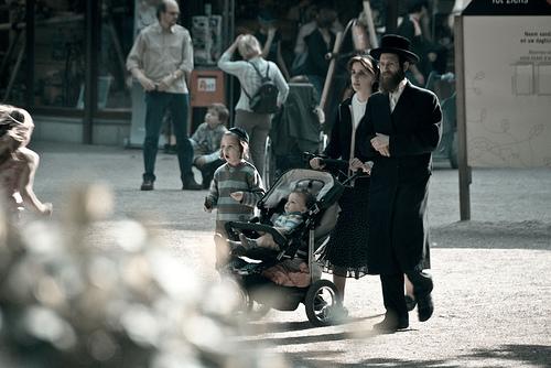 Amberes, historia de la comunidad judía