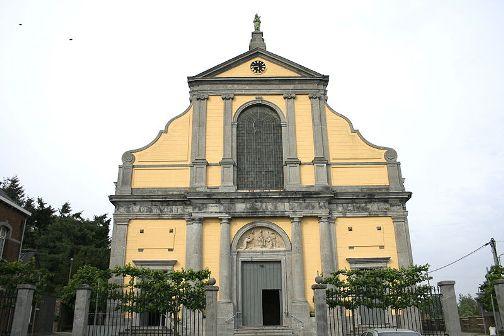 Tongre Notre Dame