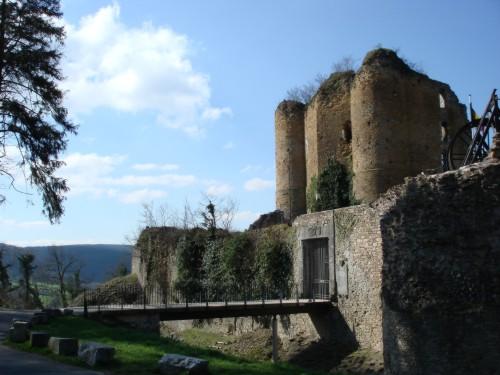 Theux, historia y paisajes en la Valonia
