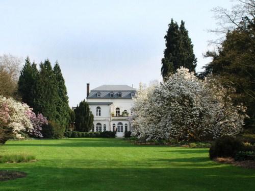 El Arboreto de Kalmthout, excursión desde Amberes