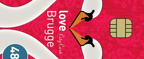 Love Brugge