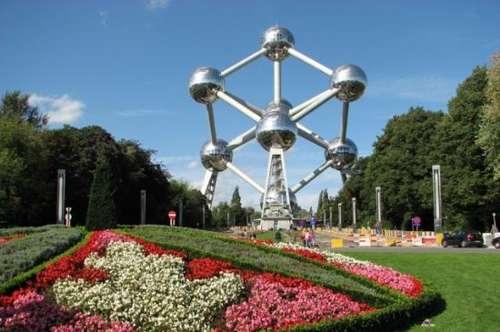 Visitar Bruselas en dos dias