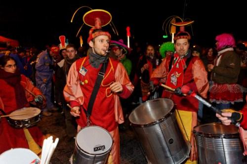Carnaval de Tournai 2011
