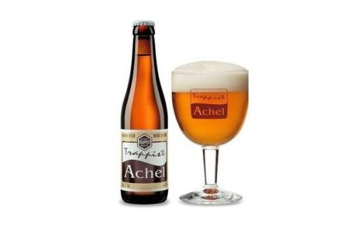 La cerveza Achel, un clásico de Bélgica