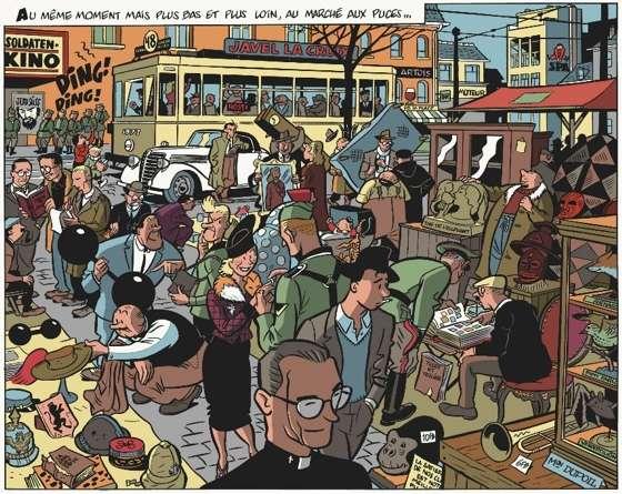 Comic Belga