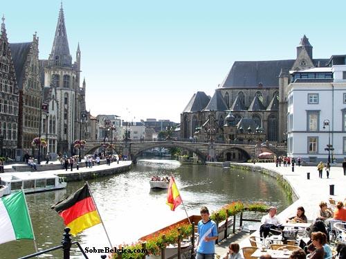 Museum Pass, tarjeta de museos en Gante