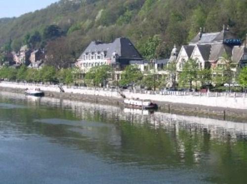Hotel Beauregard, estancia en Namur