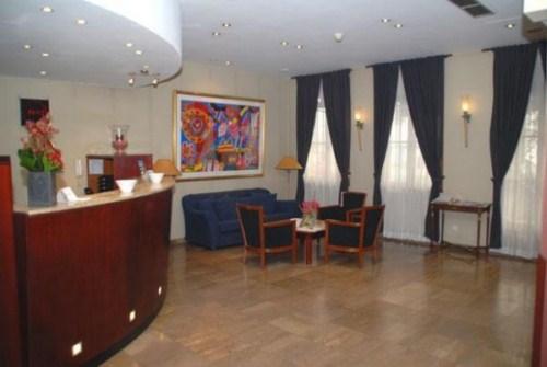 Hotel Eurostars Sablon, estancia en Bruselas