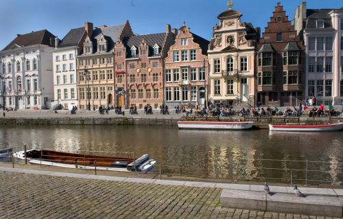 Hotel Marriot Ghent