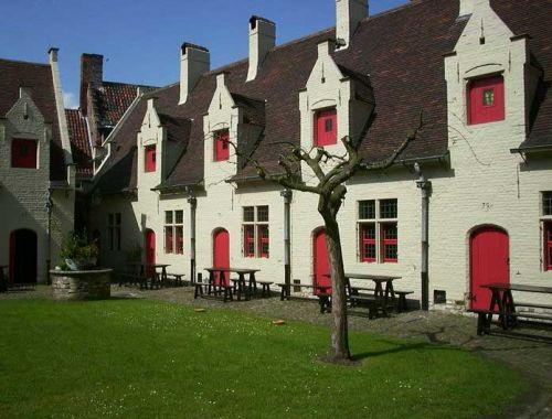 La Casa de Alijn, museo de la vida en Gante