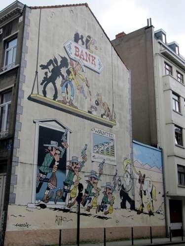 Mural Morris