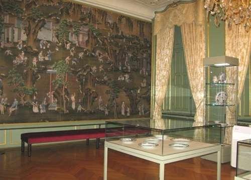 El museo Arnold Vander Haegen, en Gante