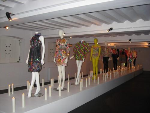Museo de la Moda en Hasselt