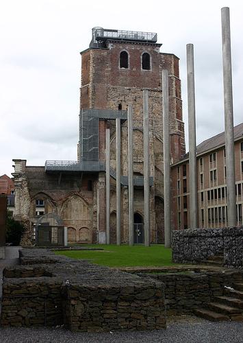 La Abadía de Sint Truiden