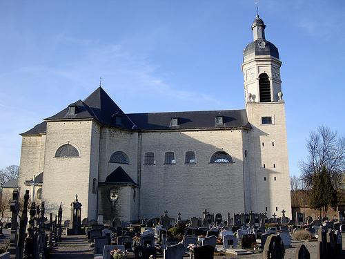 Abadia de Vlierbeek