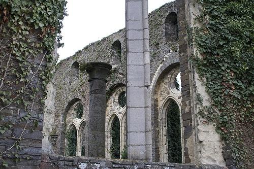 Abadia en Villers