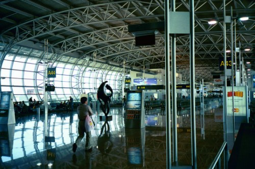 Transportes desde el Aeropuerto de Bruselas
