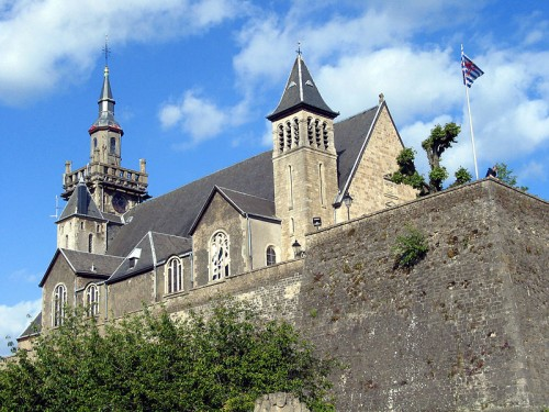 Recorrido desde Grand Place a Saint Donat, Arlon