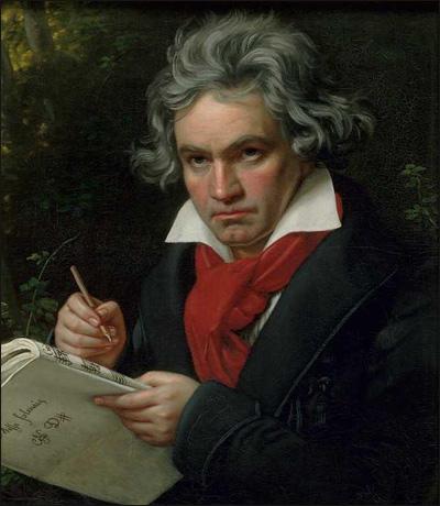 Ludwig van Beethoven estuvo a punto de nacer en Malinas