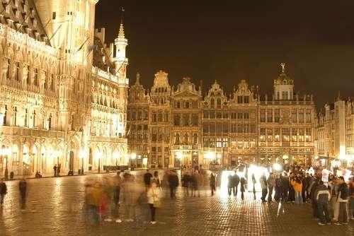Cuándo no viajar a Bélgica