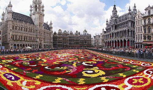 Excursiones en Bruselas