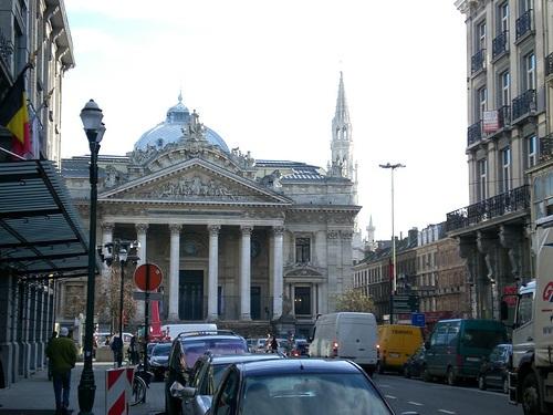Caminatas por Bruselas exclusivas para extranjeros