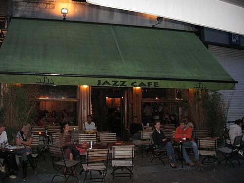 Café de Muze