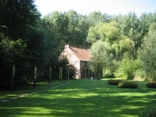 Visita la Casa Museo de Van Gogh en Mons